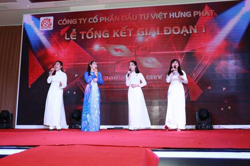 Việt Hưng Phát  chào mừng Ngày Nhà giáo Việt Nam 20-11 - Ảnh 1