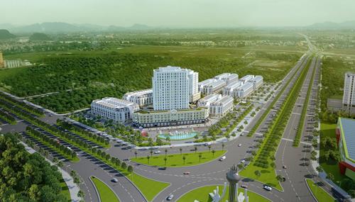 Khu đô thị Eurowindow Park City: Dự án vàng nâng tầm đẳng cấp xứ Thanh - Ảnh 1