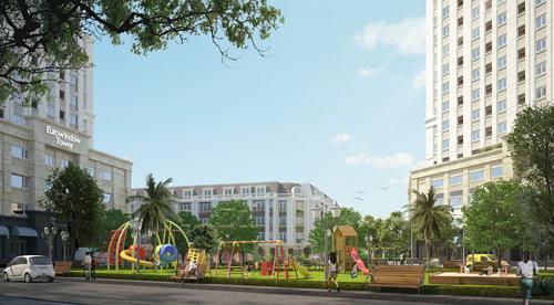 Khu đô thị Eurowindow Park City: Dự án vàng nâng tầm đẳng cấp xứ Thanh - Ảnh 3