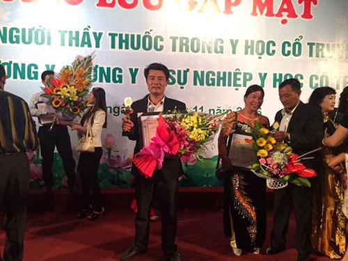 Lương y Nguyễn Đức Sinh: Người gieo mầm sống cho những cặp vợ chồng hiếm muộn - Ảnh 2