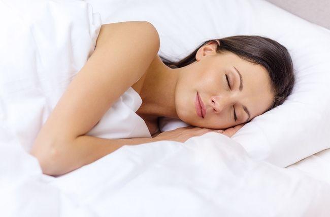 Hỏi đáp tất tần tật về cách giảm cân, giảm mỡ bụng trong khi ngủ cho phụ nữ có con nhỏ - Ảnh 2