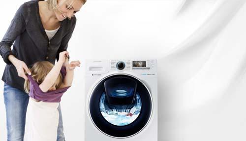 Bí quyết sắm máy giặt tốt và tiết kiệm - Ảnh 1