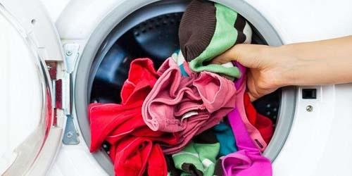 Bí quyết sắm máy giặt tốt và tiết kiệm - Ảnh 2