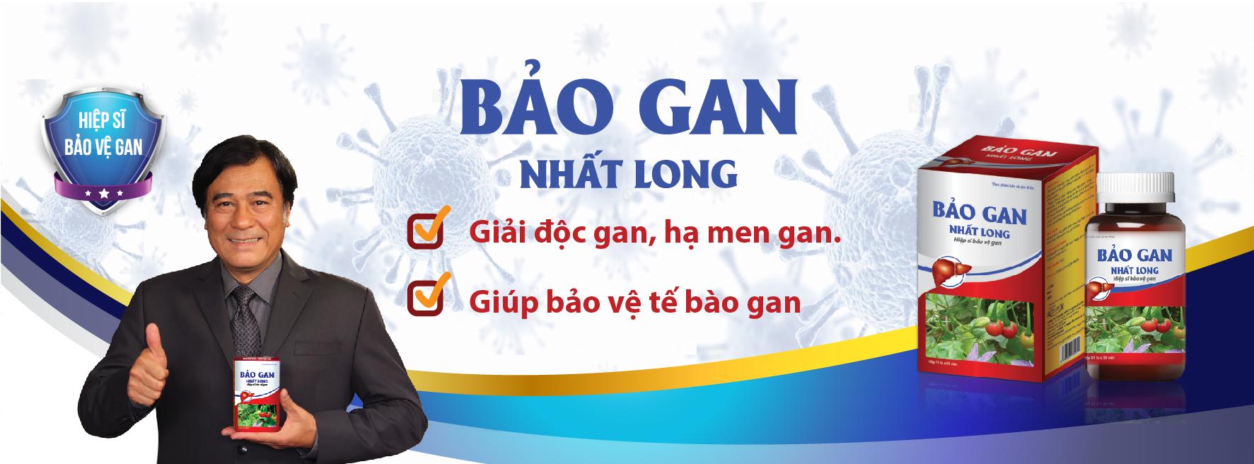 Bảo Gan Nhất Long – Giải pháp tối ưu cho những người mắc bệnh gan - Ảnh 1