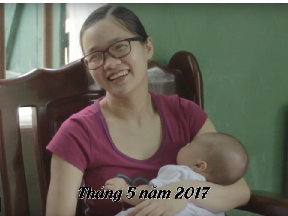 Chữa hiếm muộn bằng Đông y suốt 2 năm không khỏi, chị Hạnh bất ngờ có bầu sau 1 tháng - Ảnh 5