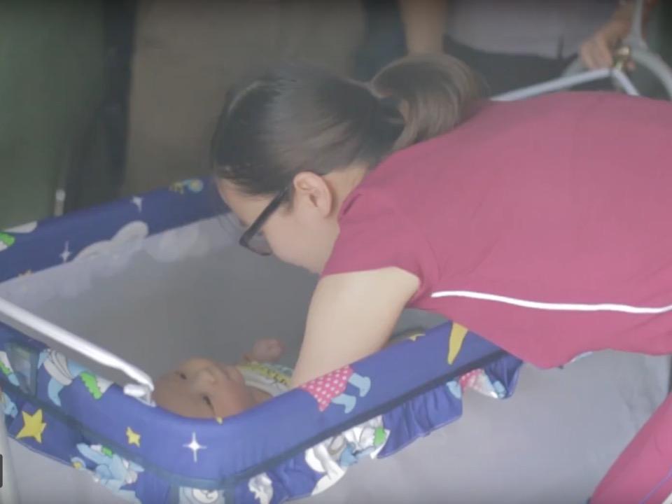 Chữa hiếm muộn bằng Đông y suốt 2 năm không khỏi, chị Hạnh bất ngờ có bầu sau 1 tháng - Ảnh 6