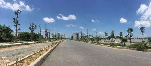 Tuyến đường nghìn tỷ Nguyễn Xiển – Xa La kết nối với Khu đô thị Thanh Hà sắp hoàn thành - Ảnh 1