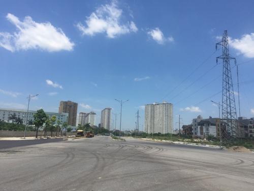 Tuyến đường nghìn tỷ Nguyễn Xiển – Xa La kết nối với Khu đô thị Thanh Hà sắp hoàn thành - Ảnh 2