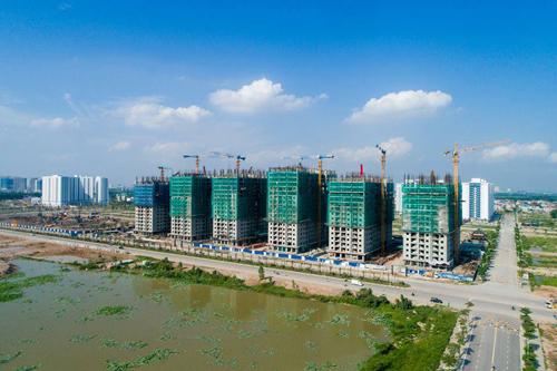 Tuyến đường nghìn tỷ Nguyễn Xiển – Xa La kết nối với Khu đô thị Thanh Hà sắp hoàn thành - Ảnh 4