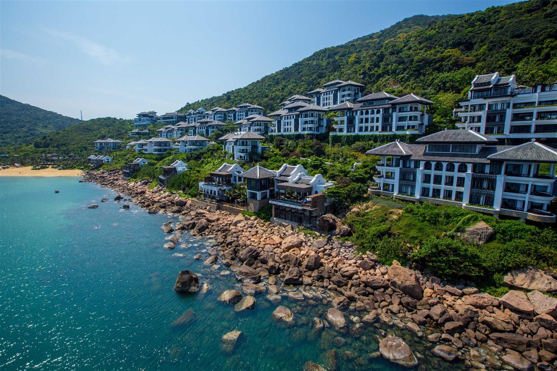 """Khám phá """"bản giao hưởng màu xanh"""" tại khu nghỉ dưỡng thân thiện với thiên nhiên nhất châu Á 2018 - Ảnh 8"""