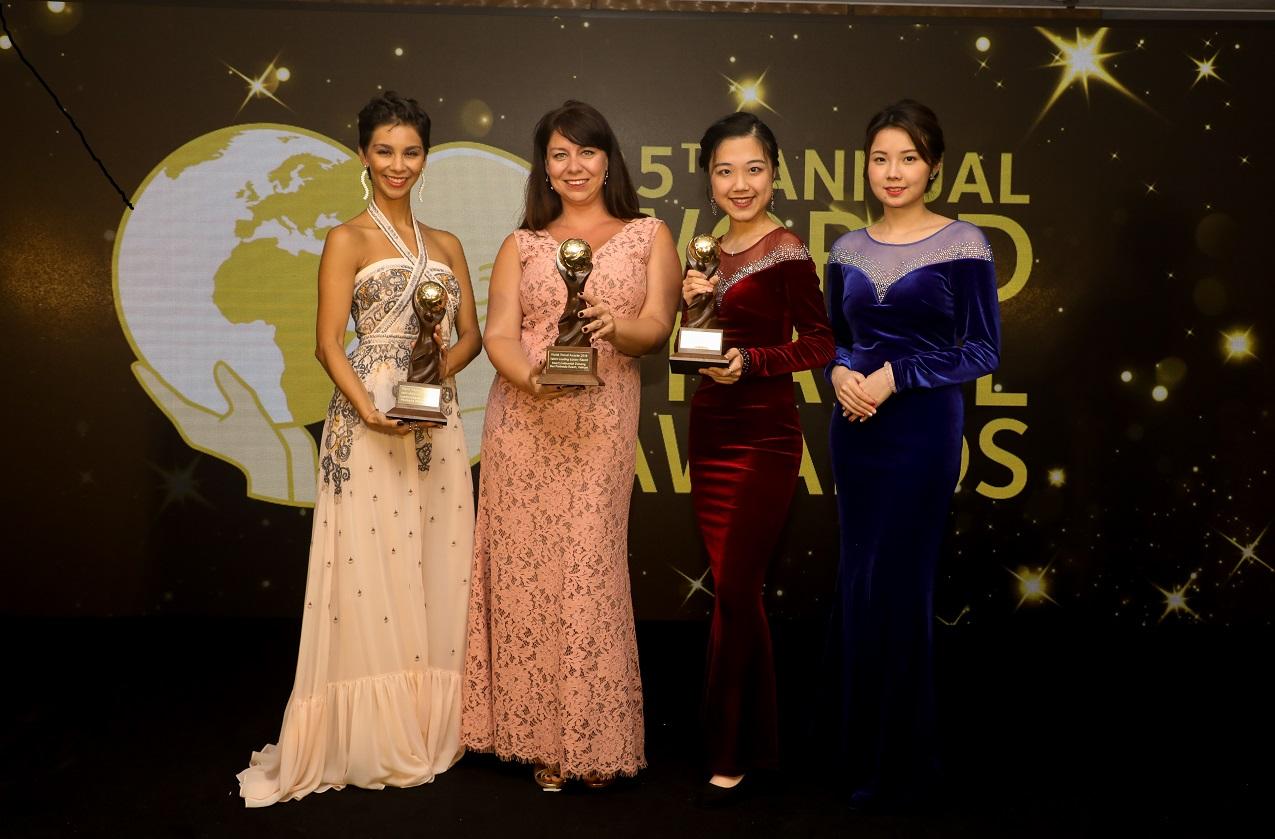 """Khám phá """"bản giao hưởng màu xanh"""" tại khu nghỉ dưỡng thân thiện với thiên nhiên nhất châu Á 2018 - Ảnh 9"""