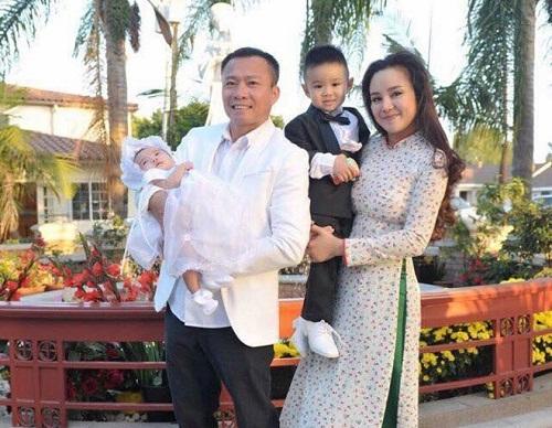 Những nửa kia bí ẩn được sao Việt giấu kín như bưng - Ảnh 3