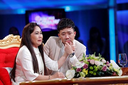 Nghệ sĩ cải lương Thanh Hằng và câu chuyện cay đắng lấy chồng năm 16 tuổi - Ảnh 1