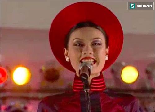 Hé lộ thông tin đặc biệt về mỹ nhân ứng xử hài hước nhất lịch sử Hoa hậu Việt Nam - Ảnh 2