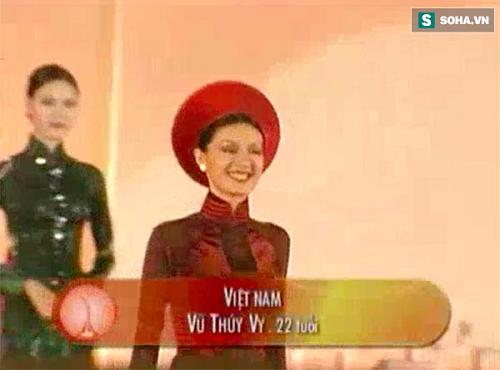 Hé lộ thông tin đặc biệt về mỹ nhân ứng xử hài hước nhất lịch sử Hoa hậu Việt Nam - Ảnh 3