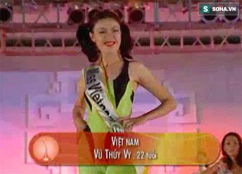 Hé lộ thông tin đặc biệt về mỹ nhân ứng xử hài hước nhất lịch sử Hoa hậu Việt Nam - Ảnh 4