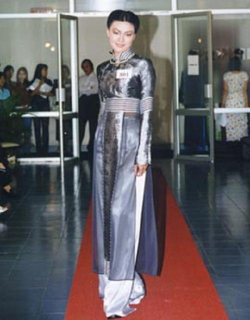 Hé lộ thông tin đặc biệt về mỹ nhân ứng xử hài hước nhất lịch sử Hoa hậu Việt Nam - Ảnh 5