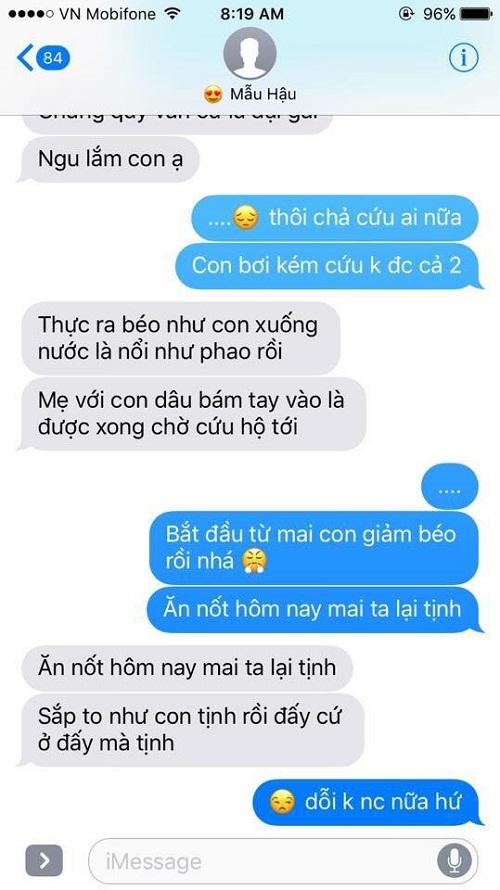 """Dân mạng """"phát sốt"""" với màn """"troll"""" con trai của bà mẹ Việt trẻ trung, bá đạo - Ảnh 13"""