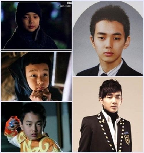 Ngày ấy - bây giờ của 8 diễn viên nhí hot nhất màn ảnh Hàn Quốc - Ảnh 3