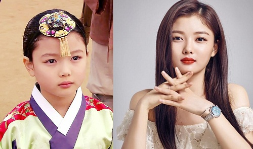 Ngày ấy - bây giờ của 8 diễn viên nhí hot nhất màn ảnh Hàn Quốc - Ảnh 8