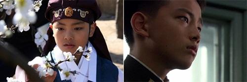 Ngày ấy - bây giờ của 8 diễn viên nhí hot nhất màn ảnh Hàn Quốc - Ảnh 9