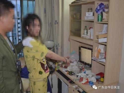 Phát khiếp với căn phòng của nữ hacker 9X một năm không tắm, không ra khỏi cửa - Ảnh 2