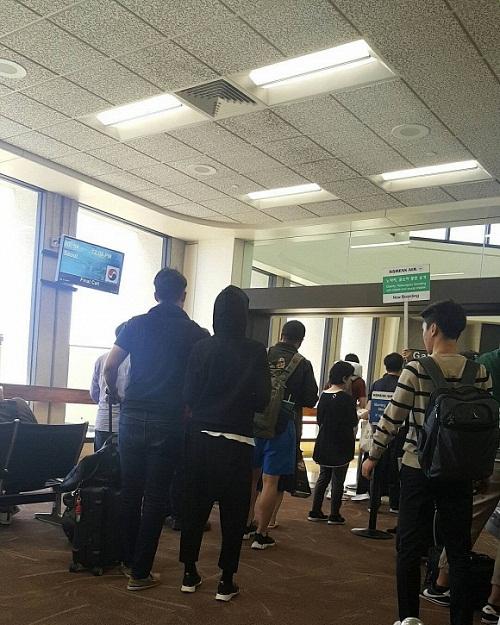 """""""Mợ chảnh"""" Jun Ji Hyun cùng chồng đi du lịch Hawaii hâm nóng tình cảm - Ảnh 1"""