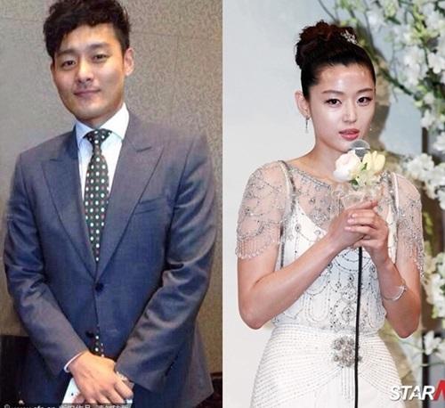 """""""Mợ chảnh"""" Jun Ji Hyun cùng chồng đi du lịch Hawaii hâm nóng tình cảm - Ảnh 3"""