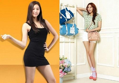 Top 6 sao Hàn bị fan cho vào danh sách… nghiêm cấm giảm cân - Ảnh 5
