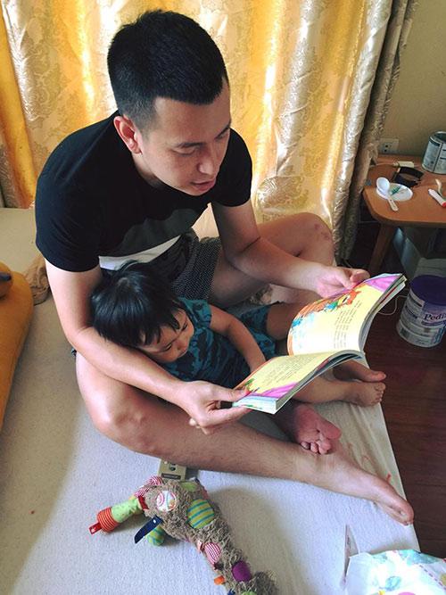 Trẻ con được chơi với bố thường xuyên sẽ có chỉ số IQ vượt trội - Ảnh 1