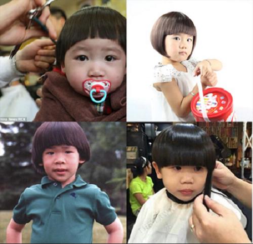 """Ngắm bộ ảnh """"cẩm nang trưởng thành như một đứa trẻ châu Á"""" tuổi thơ ai cũng có - Ảnh 3"""
