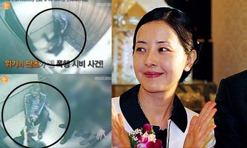 Đằng sau ánh hào quang của 5 sao nữ Hàn từng bị xâm hại tình dục - Ảnh 4