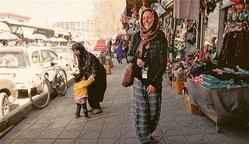 Dân mê phượt choáng với cô nàng một mình đi qua 196 nước trên thế giới - Ảnh 14