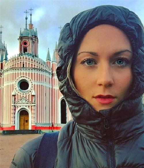 Dân mê phượt choáng với cô nàng một mình đi qua 196 nước trên thế giới - Ảnh 17