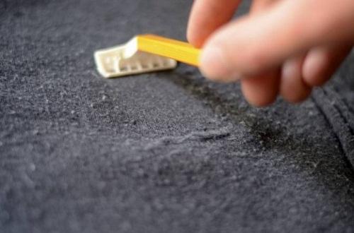 Mách bạn 10 mẹo đơn giản giúp quần áo luôn trong tình trạng hoàn hảo - Ảnh 9