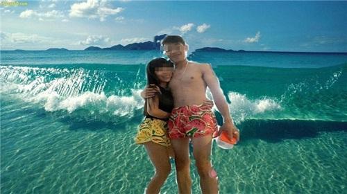 """Hài hước với 1001 kiểu """"biến tấu"""" khi cặp đôi nhớ biển nhờ dân mạng photoshop - Ảnh 6"""