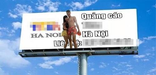 """Hài hước với 1001 kiểu """"biến tấu"""" khi cặp đôi nhớ biển nhờ dân mạng photoshop - Ảnh 2"""