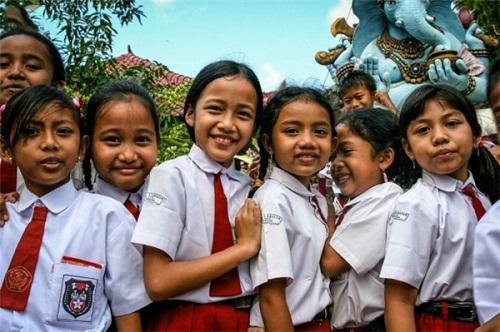 Khám phá đồng phục học sinh của 10 nước trên thế giới - Ảnh 9