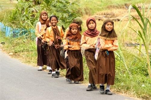 Khám phá đồng phục học sinh của 10 nước trên thế giới - Ảnh 10