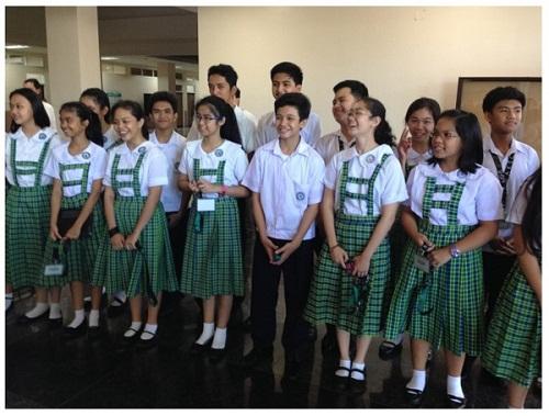 Khám phá đồng phục học sinh của 10 nước trên thế giới - Ảnh 11