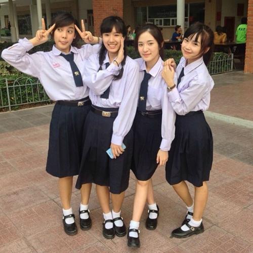 Khám phá đồng phục học sinh của 10 nước trên thế giới - Ảnh 5
