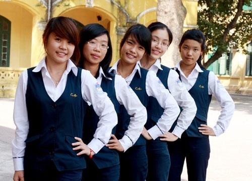 Khám phá đồng phục học sinh của 10 nước trên thế giới - Ảnh 6