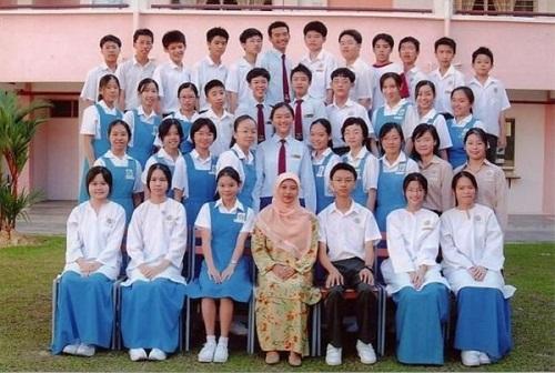 Khám phá đồng phục học sinh của 10 nước trên thế giới - Ảnh 8