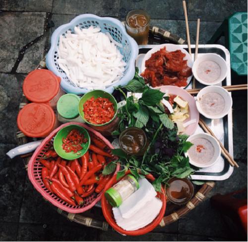 Ghé qua những món ăn lâu đời nhất định phải thử ở Hà Nội - Ảnh 8