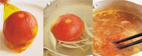 Phát hiện mẹo hay sau khi vô tình để quên quả cà chua trong tủ lạnh - Ảnh 8
