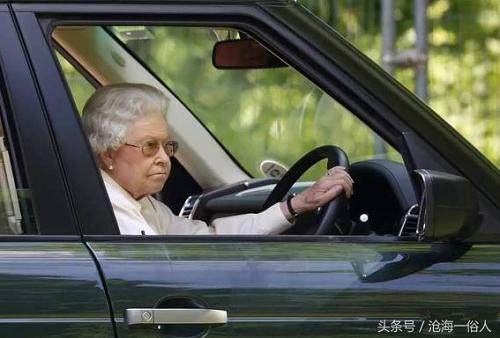 Tham gia giao thông suốt 70 năm, đây là người phụ nữ duy nhất ở Anh không có giấy phép lái xe - Ảnh 1
