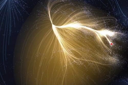 Loạt ảnh minh chứng loài người quá nhỏ bé và yếu ớt trong vũ trụ - Ảnh 10