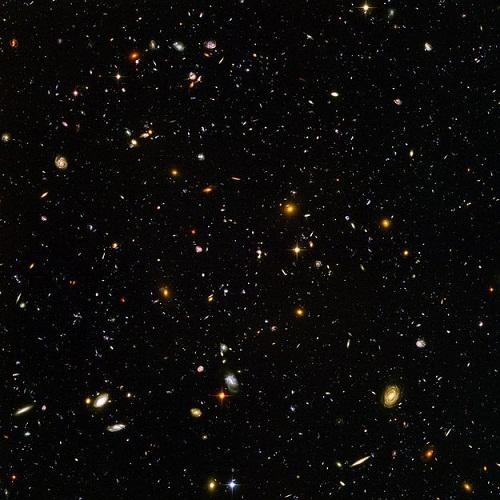 Loạt ảnh minh chứng loài người quá nhỏ bé và yếu ớt trong vũ trụ - Ảnh 12