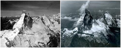 Loạt ảnh minh chứng Trái Đất đang có những biến đổi đến khó tin trong vòng 100 năm - Ảnh 11