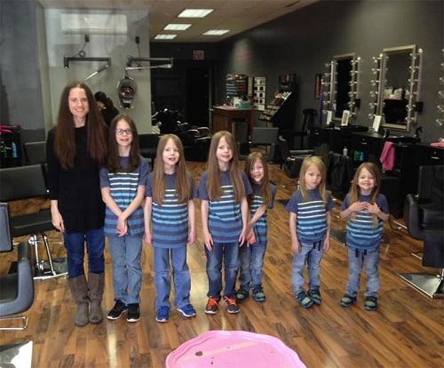 6 cậu bé quyết định nuôi tóc dài, khi biết lí do ai cũng sốc - Ảnh 3